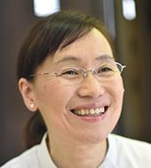 中島智恵子